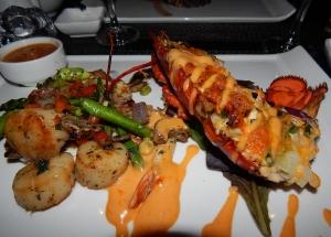 Hokkaido Seafood Combo
