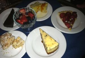 dessert.tray