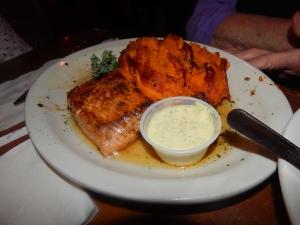 salmon.dinner