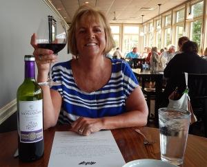 lynn.with.wine