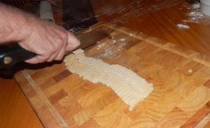 sliced.pasta