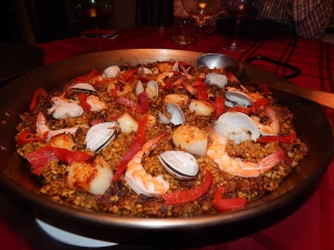 finished.paella
