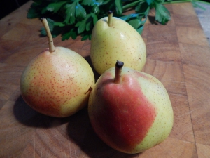 three.pears