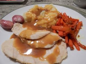 chicken.dinner.plate