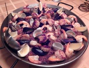 seafood.paella