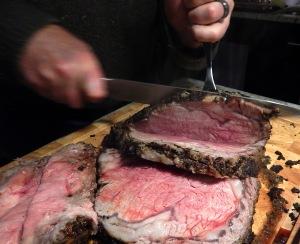 slicing.prime.rib