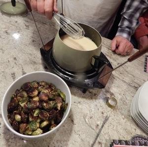 fondue.sprouts