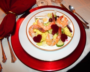 plated.salad