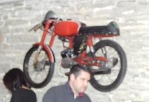 bike.on.wall