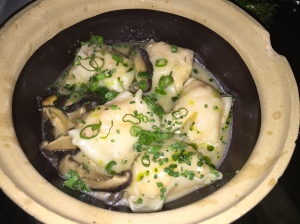 dumplings.mushrooms