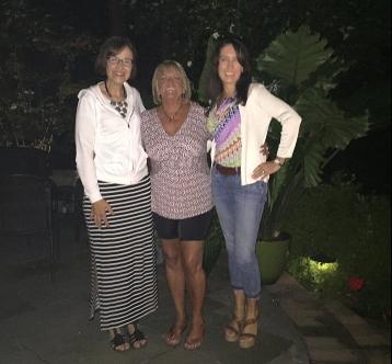 3.ladies