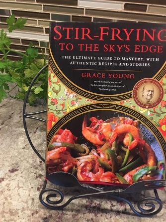stirfry cookbook cover