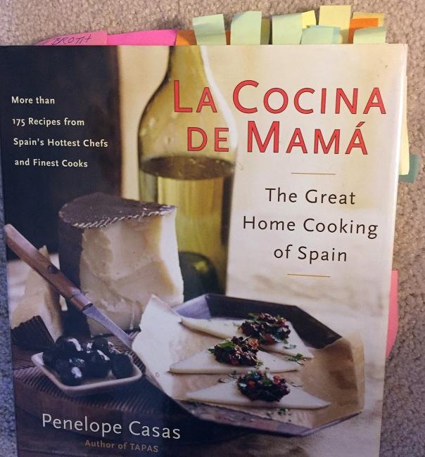 la.cocina.cookbook