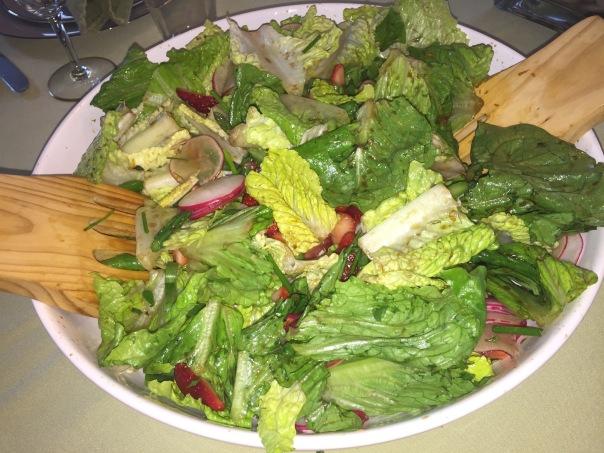 spring.salad